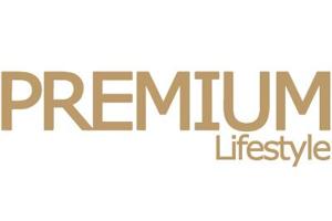 Лого на списание Premium Lifestyle